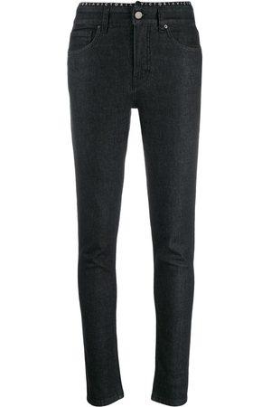 Victoria Victoria Beckham Mujer Skinny - Jeans slim