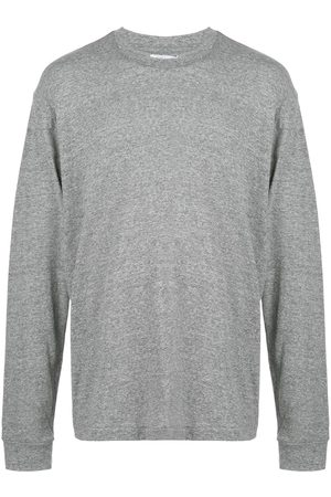 JOHN ELLIOTT Playera manga larga