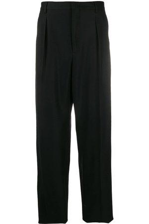 VALENTINO Pantalones rectos de vestir