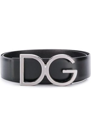Dolce & Gabbana Cinturón DG