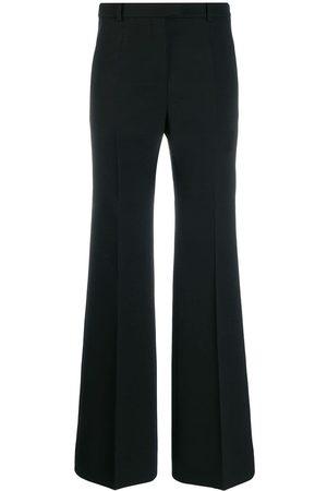 Givenchy Pantalones anchos de crepé