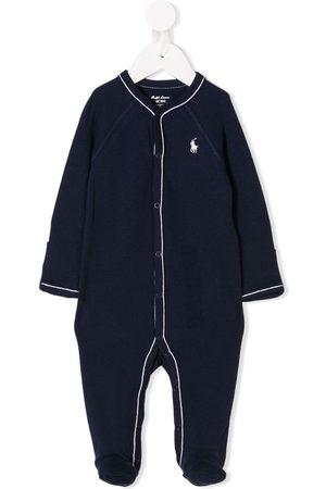 Ralph Lauren Pijama con logo bordado