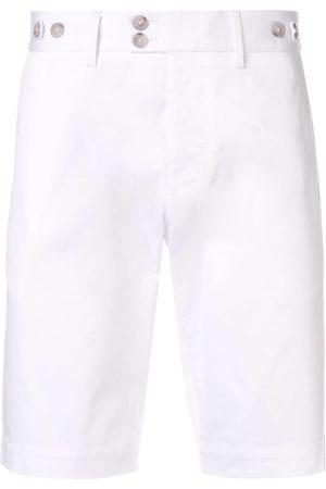 Dolce & Gabbana Shorts de mezclilla ajustados