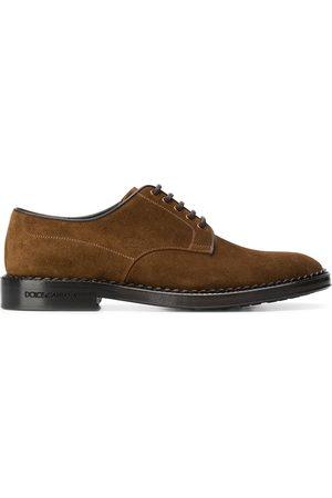 Dolce & Gabbana Hombre Oxford - Zapatos derby clásicos