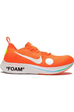 Nike Tenis Zoom Fly Mercurial FK de x Off-white