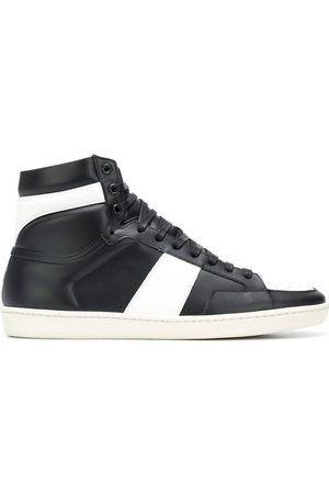 Saint Laurent Tenis altos Court Classic