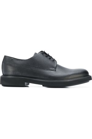 Emporio Armani Hombre Oxford - Zapatos derby con agujetas