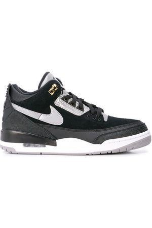 Nike Hombre Tenis - Zapatillas altas Air Jordan 3 TH SP
