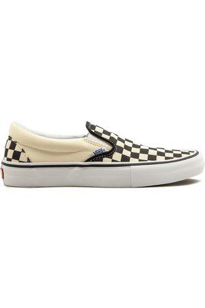zapatillas blancas vans hombre