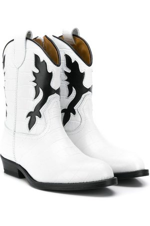 GALLUCCI Botines - Western ankle boots