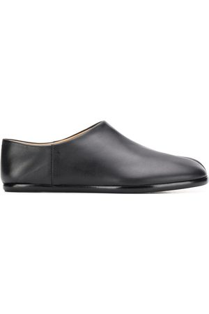 Maison Margiela Mujer Tenis - Zapatos estilo slip-on con puntera tabi