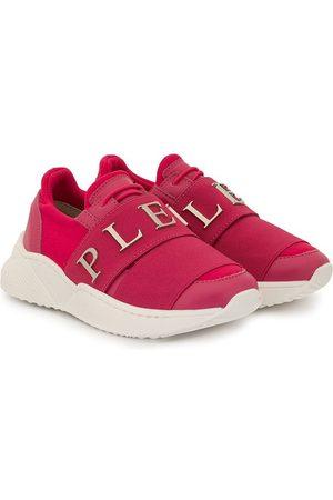 Philipp Plein Tenis - Runner logo sneakers