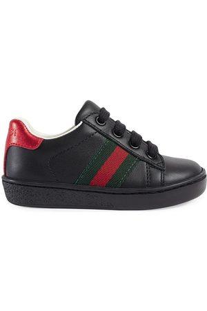 Gucci Tenis - Zapatillas bajas con detalle Web