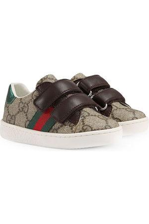 Gucci Tenis - Zapatillas GG Supreme