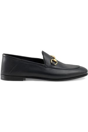 Gucci Mocasines Brixton Horsebit