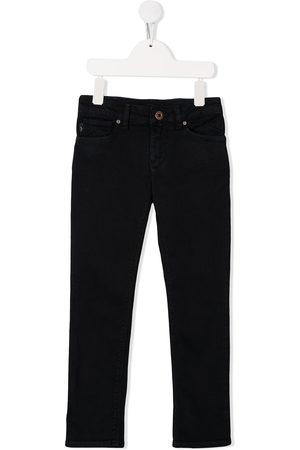 Emporio Armani Skinny jeans con tiro medio