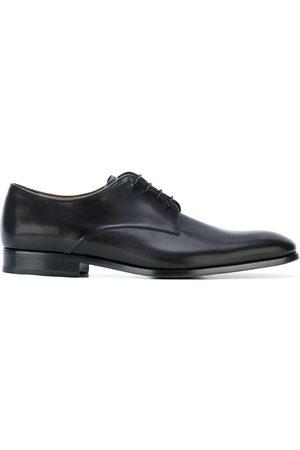 Armani Zapatos Derby clásicos