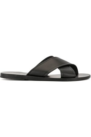 Ancient Greek Sandals Thais crossover sandals