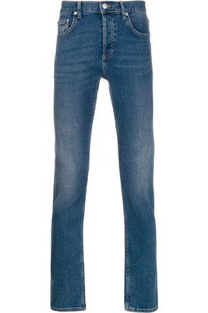 Sandro Jeans slim con efecto lavado