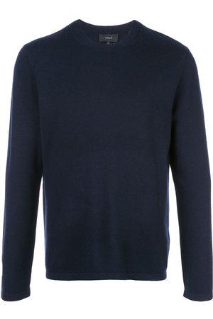 Vince Hombre Suéteres - Suéter ajustado con mangas largas