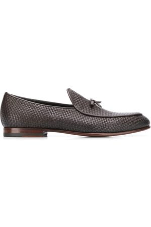 Scarosso Mocasines Henri Brown