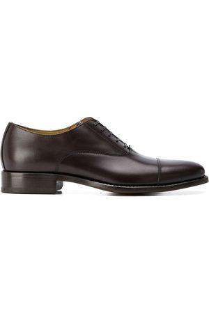 Scarosso Hombre Oxford - Zapatos oxford Giove Marrone
