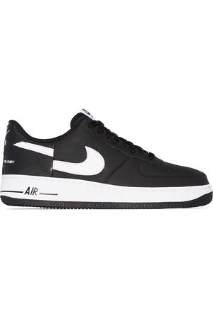 Nike Tenis x Comme des Garçons X Supreme Air Force 1