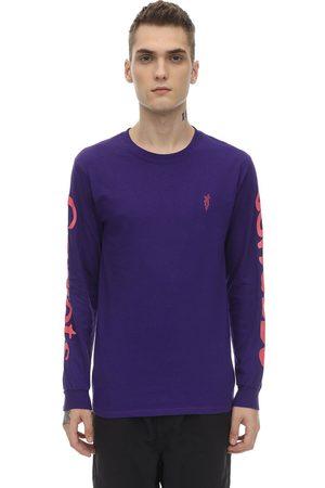 CARROTS X JUNGLE Camiseta De Jersey Con Manga Larga