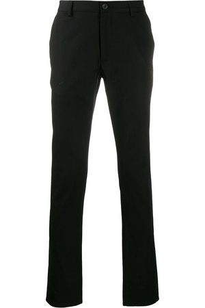 Burberry Pantalones tipo chino de corte slim