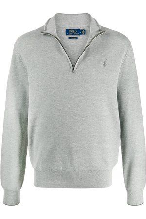 Polo Ralph Lauren Suéter con motivo bordado