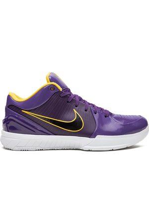 Nike Tenis Kobe IV Protro Camo x Undefeated