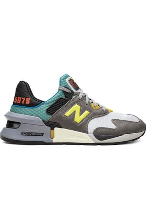 New Balance Hombre Tenis - Tenis MS997 Bodega No Bad Days