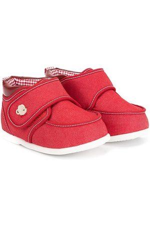 Familiar Zapatos primeros pasos de sarga