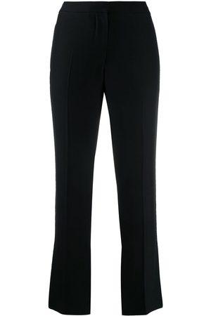 Alexander McQueen Pantalones skinny capri