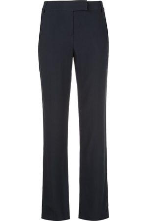 Kiki de Montparnasse Pantalones de esmoquin ajustados