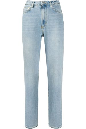 Fiorucci Jeans mom Tara
