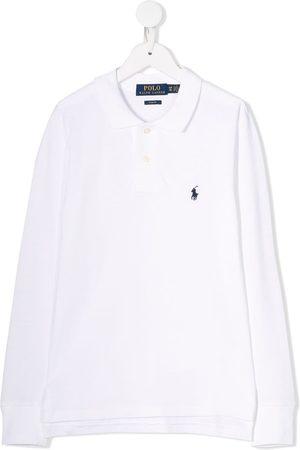 Ralph Lauren Polos - Polo con logo