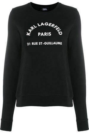 Karl Lagerfeld Sudadera con capucha Address