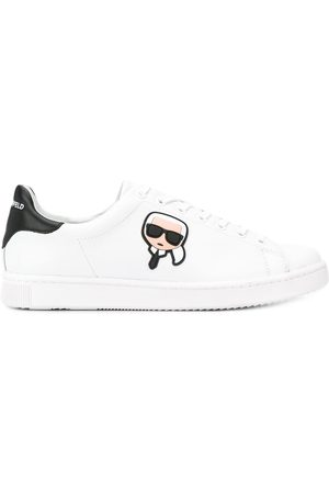 Karl Lagerfeld Tenis Kourt Karl Ikonik 3d