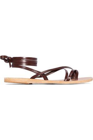 Ancient Greek Sandals Mujer Sandalias - Sandalias Morfi