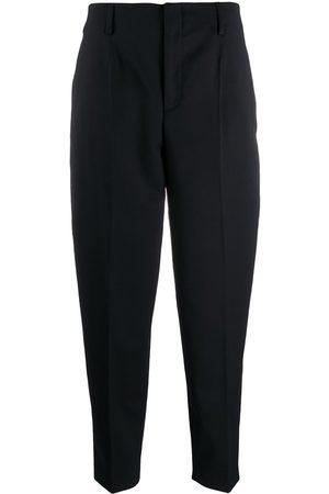 Filippa K Mujer Capri o pesqueros - Pantalones tapered estilo capri Karlie