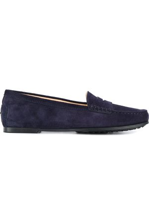 Tod's Mujer Mocasines - Zapatos City Gommino