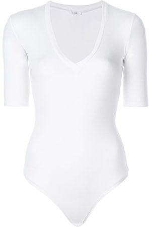 Alix NYC Mujer Tops - Top tipo body Bedford