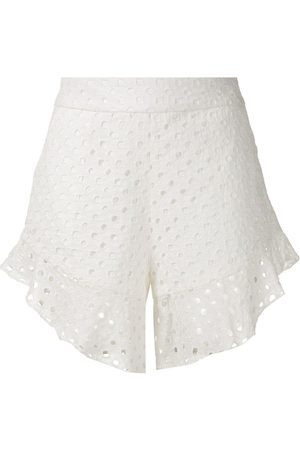 Olympiah Shorts Orchid