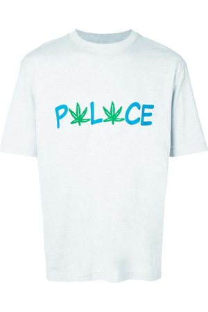 PALACE Playera con logo estampado
