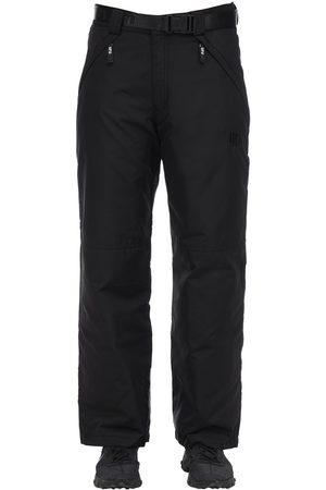 """UFU - USED FUTURE Pantalones """"sup"""" Con Cinturón"""