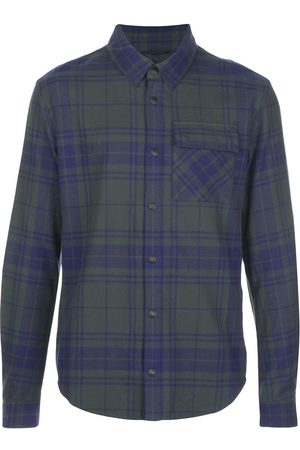 Aztech Hombre Camisas - Loge Peak Ski shirt