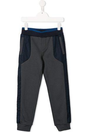 Lanvin Pantalones - Pants con paneles