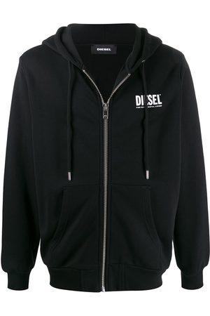 Diesel S-Girk-Hood zip-up hoodie