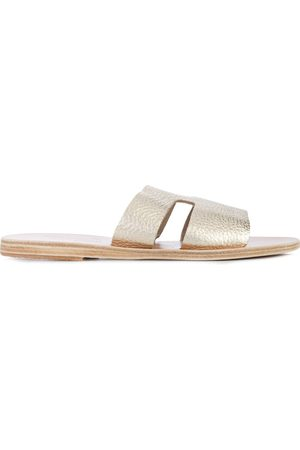 Ancient Greek Sandals Sandalias Apteros